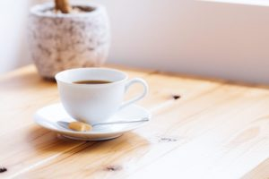 妊娠中のコーヒー