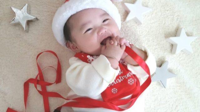 赤ちゃんのクリスマスプレゼントの絵本10選