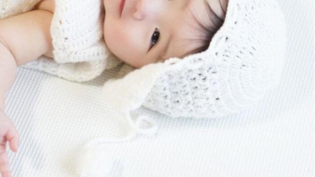 赤ちゃんの毛玉対策