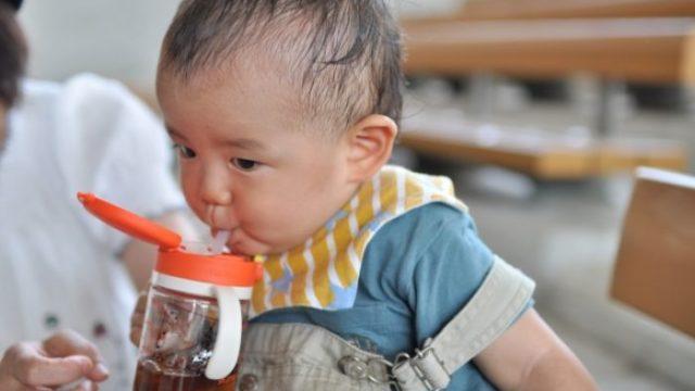 赤ちゃん麦茶デビューいつから
